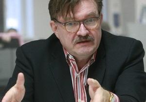 Подробности недели на Интере с 9 июня будет вести Евгений Киселев