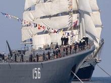 Украина опасается терактов в связи с действиями Черноморского флота