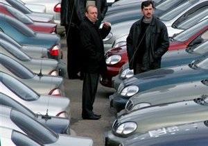 Крупнейший в Украине автопроизводитель приостанавливает конвейер
