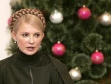 Тимошенко потребовала срочно предоставить жилье семьям погибших шахтеров