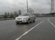 Особенный тест-драйв - для особенного автомобиля!