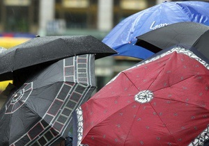 Прогноз погоды: последний день весны принесет в Украину похолодание