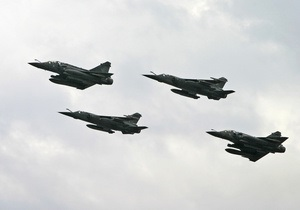 Ирак хочет вернуть $900 млн, заплаченных правительством Хусейна за партию французских истребителей