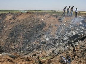 Родственники погибших в авиакатастрофе ТУ-154М прибыли к месту крушения лайнера
