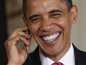 Обама заявил, что не воспринимает всерьез призыв Ахмадинеджада извиниться