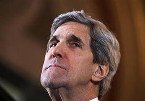 Госсекретарь США вслед за Обамой пожертвует пятью процентами зарплаты