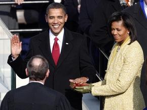 Ассоциация чернокожих художников США обвинила Мишель Обаму в расизме