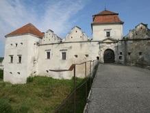 Замки во Львовской области отдают австрийцам