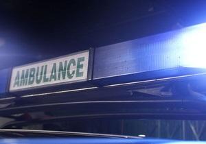 Два человека погибли в результате взрыва в домах в Брюсселе