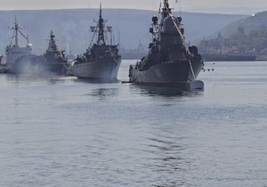 ЧФ - Новости Севастополя - Российский военный устроил в Севастополе ДТП со смертельным исходом и скрылся на корабле