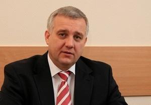 Начальник УСБУ в Донецкой области назначен первым замглавы спецслужбы