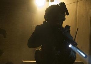 Котиков, убивших Бин Ладена, наказали за видеоигру