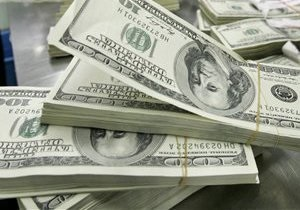 Курсы наличной валюты на 25 января
