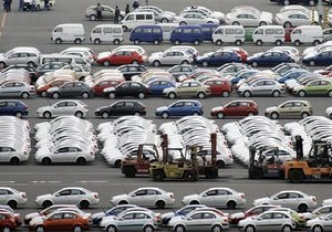 Ввозная пошлина на автомобили может быть повышена с 10% до 25%