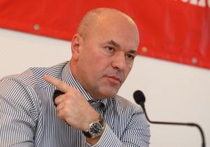 Несовершеннолетний сын экс-мэра Ужгорода Ратушняка попал в ДТП