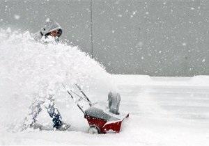 Метеорологи прогнозируют экстремальные зимы и необычные погодные аномалии