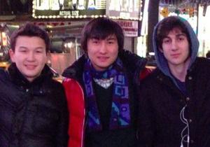 новости США - Бостон - Казахстан - взрыв в Бостоне - теракт в Бостоне - Новым задержанным в Бостоне предъявлены обвинения