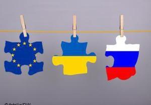 Опрос: 52% украинцев поддерживают вступление в ЕС, 47% - создание единого государства с РФ