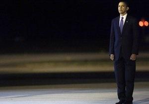 Победа Обамы: Конгрессмены отказались сокращать финансирование операции в Ливии