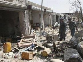 ООН: В Афганистане увеличилось число жертв среди мирного населения