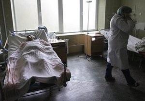 В Запорожской области в доме инвалидов произошла драка: есть госпитализированные