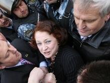 Станик заявила, что нардепы могут оспорить ее увольнение в КС