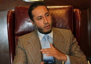 Саади Каддафи отрицает обвинения, по которым его разыскивает Интерпол