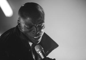 В Украине впервые выступит британский певец Seal