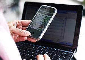 Ъ: В Украине компания впервые получила право развивать самый современный стандарт связи