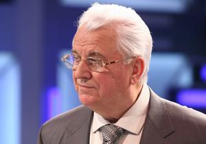 Кравчук: Ни один суд не может отменить указ о героизации Бандеры