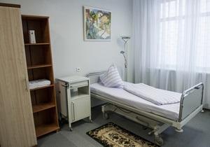 Сегодня исполняется год со дня пребывания Тимошенко в больнице