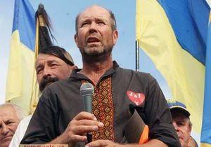 Суд приговорил инициатора Врадиевского шествия к десяти суткам ареста