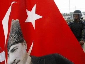 В Турции арестован журналист по подозрению в подготовке государственного переворота