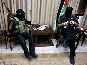 ХАМАС готов заключить перемирие с Израилем