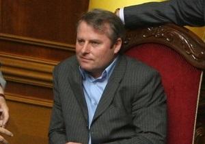 Лозинский прибыл в Киев из Крыма