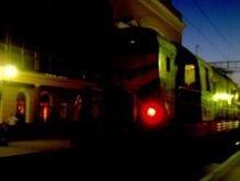 На симферопольском вокзале поезд насмерть сбил мужчину