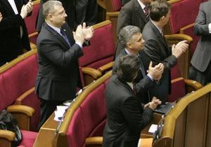 Депутат Бут рассказал, куда потратит взысканные с журналиста 5 канала деньги