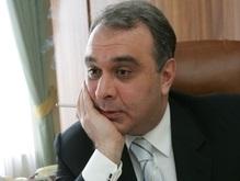 Генпрокуратура возбудила уголовное дело против Жвании