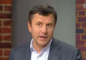 Пилипишин отказывается принимать участие в повторных выборах