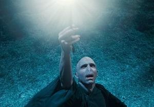 Восьмая часть Гарри Поттера стала самым прибыльным фильмом года