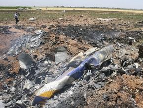 Разбившийся в Иране Ту-154 прошел осмотр в России