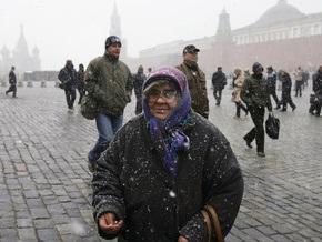Опрос: 61% россиян считают инфляцию и безработицу главными проблемами России