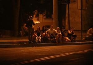 Одесская милиция насчитала в городе свыше двух тысяч проституток