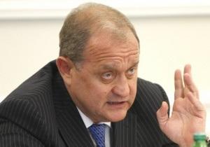 Могилев: Милиция и впредь будет силой выводить депутатов из суда