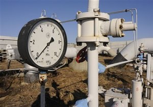 США и Россия договорились совсместно оценивать мировой спрос на газ