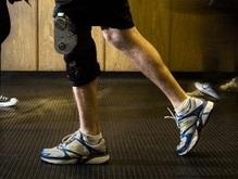 Создан аппарат для зарядки мобильного во время ходьбы