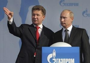 Газпром попросили ускорить освоение Дальнего Востока