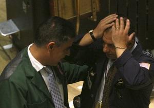 Эксперты: Для украинских бирж внешняя конъюнктура - негативная