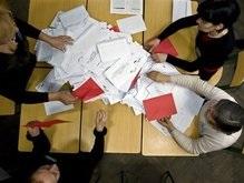 Обнародованы результаты паралельного подсчета голосов на выборах в Грузии