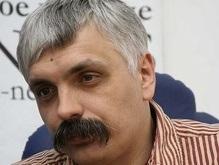 Корчинский: Россия будет отбирать у нас Крым